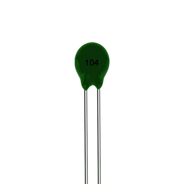 金属膜电容